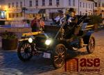 Sraz motoveteránů Loukotě a řemeny 2019