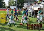 Utkání Fortuna:Ligy FK Jablonec - Bohemians 1905