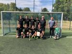 Tanvaldští fotbalisté přivezli z Polska pohár