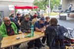 Letní hasičská country zábava v Tanvaldě