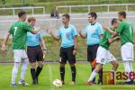Přípravné utkání FK Velké Hamry - FK Jablonec U19