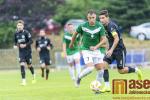 Obrazem: Přípravné utkání FK Velké Hamry - FK Jablonec U19