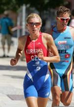 Petra Kuříková má stříbro z mistrovství Evropy