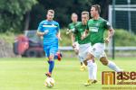 Přátelské utkání FK Velké Hamry - FK Neratovice-Byškovice