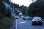 FOTO: Nehoda ve Smržovce zablokovala dopravu na několik hodin