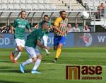 FK Jablonec - CSC Opava 2:1 (0:0)