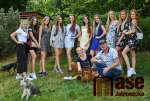 Finalistky Miss České republiky 2019 na návštěvě v Útulku Dášenka v Lučanech nad Nisou