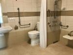 Rekonstruovaný bezbariérový byt v Jablonci nad Nisou