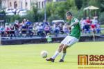 Utkání 1. kola MOL Cupu FK Velké Hamry - FK Varnsdorf