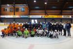 V Jablonci slavnostně zakončili 5. ročník letní hokejové školy
