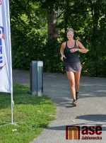 Při akci Jablonec v pohybu uběhli účastníci celkem 490 kilometrů