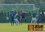 FK Jablonec B - Slovan Liberec B 3:2 (1:2)