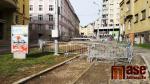 Aktuální stav na Křižovatce ulic Poštovní a Budovatelů v Jablonci