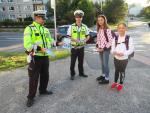 Policejní akce Zebra se za Tebe nerozhlédne probíhala i na Jablonecku