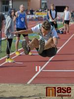5. Kolo KPD v atletice