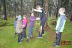 Seznamovací kurzy šesťáků na tanvaldské sportovce