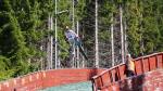 MČR ve skoku na lyžích a RKZ v severské kombinaci v Desné v Jizerských horách