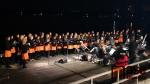 Jablonecké tóny završil koncert Iuventus, gaude! a Musica Florea