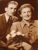 Historická fotografie Marie Reslové