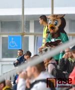 Obrazem: FK Jablonec - SK Sigma Olomouc 2:2