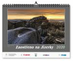 Vernisáž výstavy fotografické soutěže Zaostřeno na Jizerky 2020