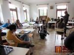 Zájemci z Jablonce a okolí se dozvěděli více o komunitním chovu slepic