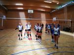 V jablonecké hale se představí ligové juniorky
