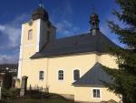 Kostel sv. Anny v Jeřmanicích