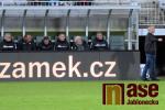 Utkání Fortuna:ligy FK Jablonec - SK Slavie Praha