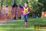 Přespolní běh v Tanvaldě 2019