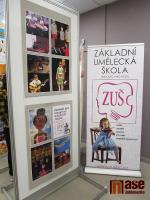 Burza Amos 2019 v jabloneckém Eurocentru