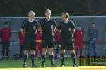 Utkání divize C FK Velké Hamry - Sparta Kutná Hora