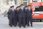 Oslavy 110. výročí otevření hasičské zbrojnice v Liberci