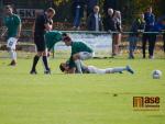 FK Jablonec B - TJ Sokol Živanice 3:2 (2:1)