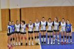 V souboji nováčků 2. ligy žen zvítězila domácí Bižuterie
