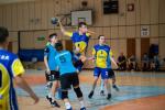 Mladší dorostenci Pragovky v lize válí