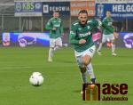 Pohledné fotbalové představení Jablonce proti Teplicím