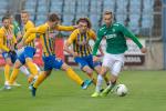 Chramosta trefil čtvrtfinále Mol Cupu