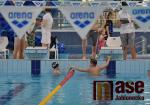 Meziměstské závody plavců z Liberce a Jablonce