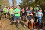 Janovských 11 a 19 km