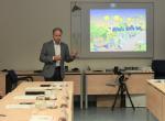 Tisková konference k výročí 10 let od vyhlášení Jizerské oblasti tmavé oblohy