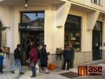 Nový podnik v bývalé Jizeře v Jablonci