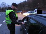Dopravně bezpečnostní akce zaměřená na viditelnost chodců