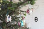 Výstava Současné české vánoční ozdoby