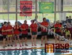 Přebor Libereckého kraje v jabloneckém bazénu