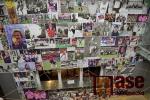Setkání jabloneckých atletů na Střelnici 2019