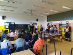 Taktické cvičení na evakuaci obyvatel Jablonce nad Nisou