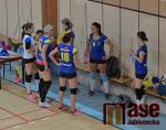 Utkání krajského přeboru žen Bižuterie Jablonec B - Slovan Varnsdorf