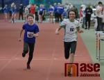 Družstva Berlína byla na víceutkání mladých atletů k neporažení