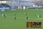Utkání Fortuna ligy FK Jablonec - SK Dynamo České Budějovice